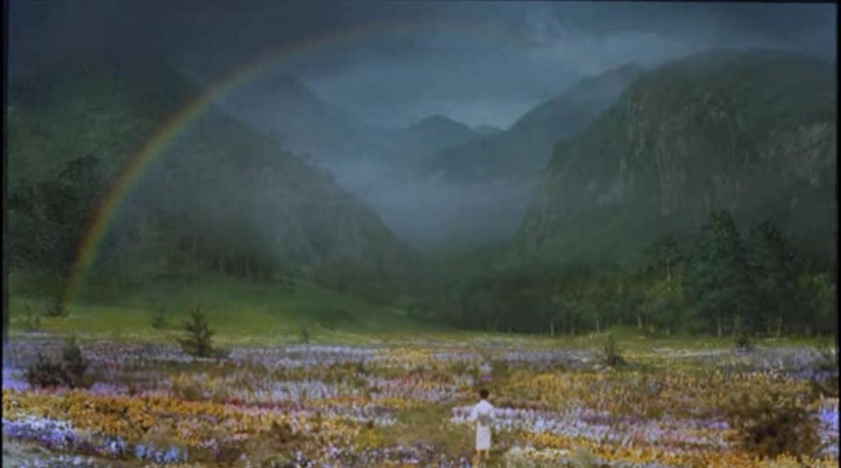 Filme: Sonhos – Akira Kurosawa