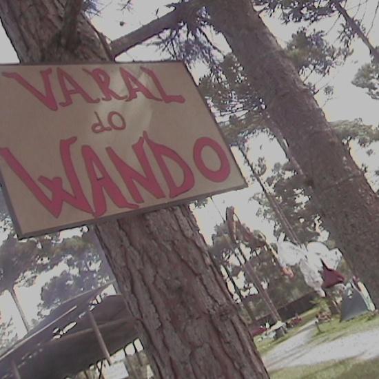 Psicodália 2012 - Varal do Wando II