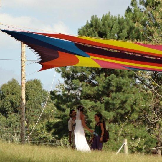 Psicodália 2012 - Vai ter casamento psicodálico