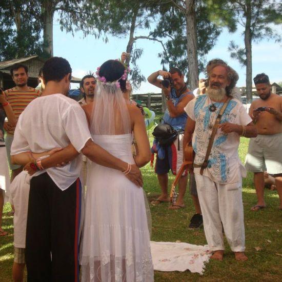 Psicodália 2012 - Casamento