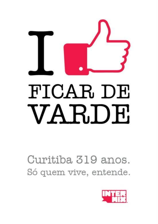 Ctba 319: I Like Ficar de Varde