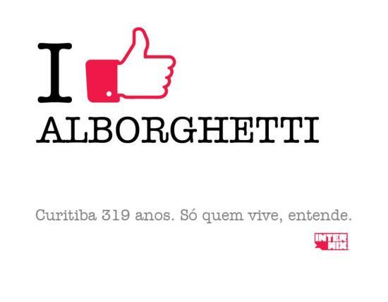 Ctba 319: I Like Alborghetti