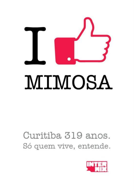 Ctba 319: I Like Mimosa