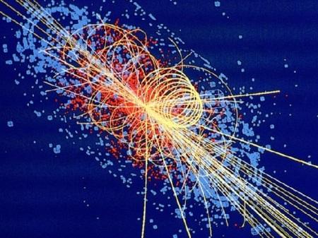 CERN Boson de Higgs